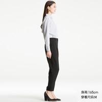 女装 花式束脚裤 184829 优衣库UNIQLO149元