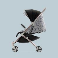 20日0点预售: BabyCare 8701  婴儿轻便伞车