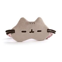 GUND Pusheen 小懒猫 眼罩 7英寸(18cm) *3件