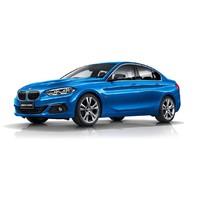 全新BMW 1系运动轿车 驾享体验券