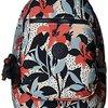 Kipling 大开眼界 女式 双肩背包 CLAS CHALLENGER K1501639Y00F 白底红蓝百合花 26x21x36cm 489元