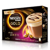 雀巢咖啡(Nescafé)金牌睿雅摩卡咖啡21gX12条(新老包装交替发货) 17.1元