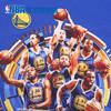 NBA 2017年金州勇士队西部冠军纪念短袖T恤衫 69元