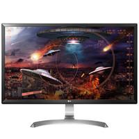 LG 27UD59 27英寸 4K 显示器