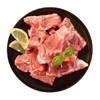 精气神 冰鲜脊骨 350g/盒 可溯源猪肉 林间散养 18.9元