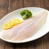 越南巴沙鱼柳(去皮去骨去刺)280g海鲜水产 *5件+凑单品