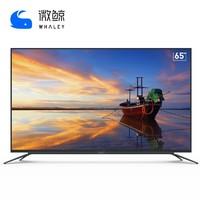 WHALEY 微鲸 65英寸 W65L 4K超清智能超薄LED液晶平板电视