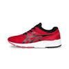 asics 亚瑟士GEL-KAYANO TRAINER 男士运动鞋 红色/黑色 269元