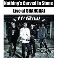 Nothing s Carved in stone Live  上海站