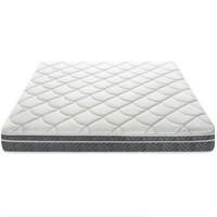 KUKa 顾家家居 乳胶椰棕护脊床垫 3D云垫 1.8*2m