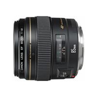 佳能 EF 85mm f/1.8 USM 镜头