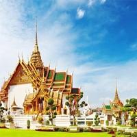 含春节班期 上海-泰国曼谷芭提雅6天5晚跟团游