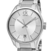 Calvin Klein Masculine K2H21126 男款时装腕表
