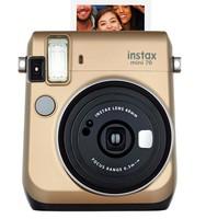 Fujifilm Instax Mini 70 拍立得相机   烈焰红