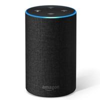 Amazon 亚马逊 Echo 第二代智能音箱 *3件