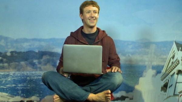 """""""平淡无奇""""却是硅谷人的标配?"""