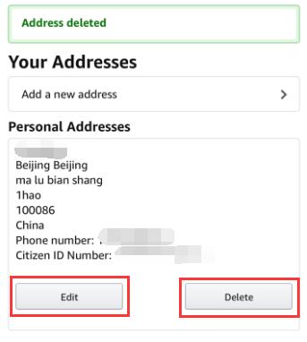亚马逊全球攻略2017 篇九:亚马逊全球APP版 直邮服务 手把手使用教程