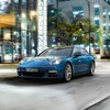 Porsche 保时捷 Panamera 线上专享优惠 3000元购车礼