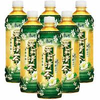 限地区:康师傅 茉莉清茶 550ml*6瓶 联包