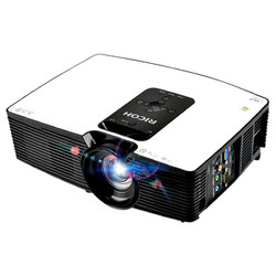 RICOH 理光 PJ HD1080 投影机