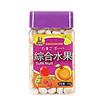 台湾进口 河马莉蛋酥-综合水果味 小馒头婴幼儿营养辅食品 休闲零食130g *10件 99元(合9.9元/件)