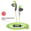 SENNHEISER 森海塞尔 MX 686G Sports 耳塞式运动耳机 235.57元