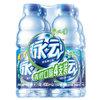 脉动(Mizone)维生素饮料 青柠味 600ml *4瓶 连包 12.9元