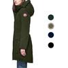 CANADA GOOSE Kinley Parka系列 女士中长款羽绒服 4999元包邮包税