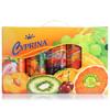 塞浦丽娜(Cyprina)5种口味果汁 1L*5盒 礼盒装 塞浦路斯进口 果汁饮料 27元