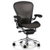 Herman Miller 赫曼米勒 Aeron 人体工学座椅(带PostureFit) 9399元包邮(用券)