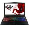 神舟战神 T6Ti-X7 15.6英寸游戏笔记本 (I7-7700HQ 8G 128G+1T GTX1050TI 4G独显 RGB背光键盘 WIN10 IPS) 6288元