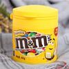 m&m's 牛奶/花生牛奶巧克力豆 100g *3件 27.75元(合9.25元/件)