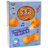 旺旺 泡芙 牛奶味 60g 新老包装随机发货 1元
