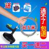 通下水道毛发头发清理器堵塞工具厨房家用厕所管道马桶疏通器神器 12.9元(需用券)