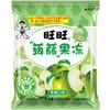 旺旺 零食蒟蒻果冻 儿童休闲零嘴 苹果味 (量贩包) 170g+30g 2.1元