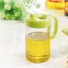 茶花 玻璃油壶防漏酱油瓶 450ml 7.9元(需用券)