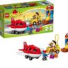 LEGO 乐高 得宝系列 10590 繁忙的机场 179元(229-50)
