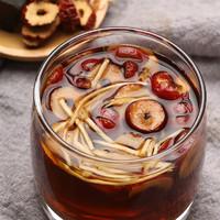黑糖红枣姜茶、口力橡皮糖、潍坊萝卜等