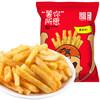 一品巷子 休闲零食 膨化食品 美式薯条番茄味20g/袋 1元
