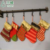 莘蝶 圣诞袜子礼物袋