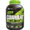 MusclePharm, 100% Combat 乳清蛋白粉 草莓味 2269g +凑单品 257元(需用券)