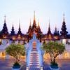 全国多地-泰国清迈5天4晚半自助游 3899元/人起