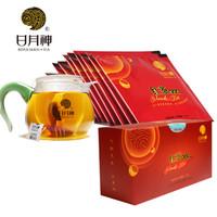 日月神茶叶金骏眉正山小种速泡红茶