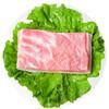 Shuanghui 双汇 带皮五花肉 500g 14.8元,可双重优惠至5.9元