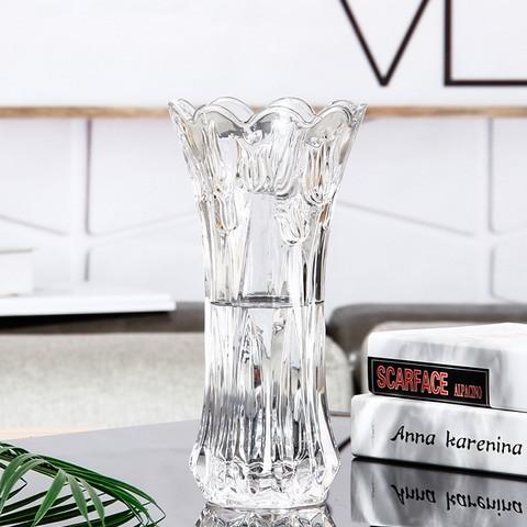 法兰晶 TM20 玻璃花瓶 多样式可选