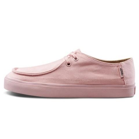 VANS 范斯 飞虹 VN0A3MUYFS8 女士运动帆布鞋